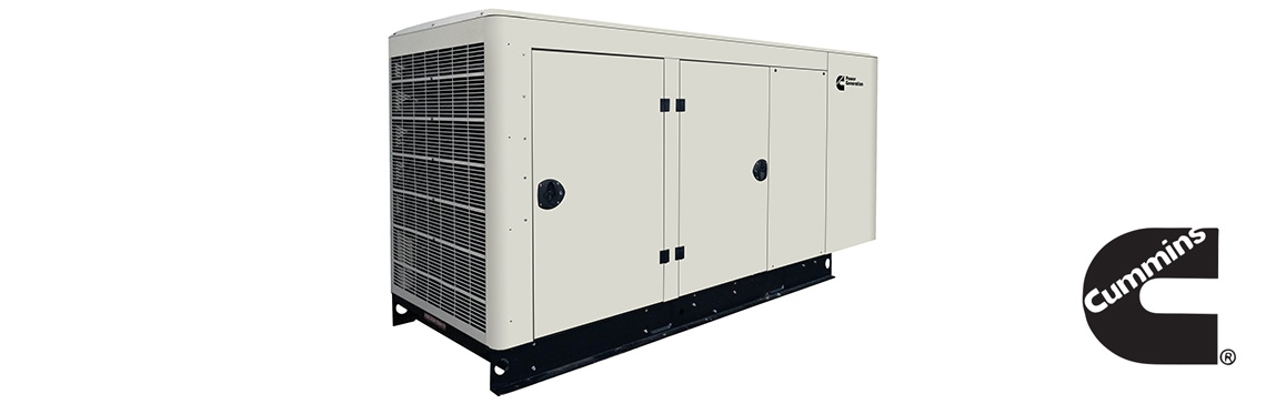 Commercial Natural Gas Generators For Sale