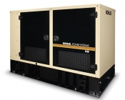Commercial and Industrial Generators